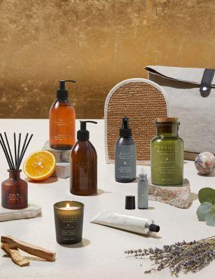 Wellness Collection Gift Set