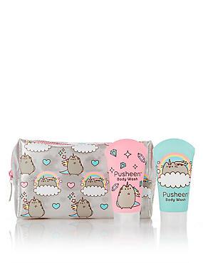Cosmetic Bag, , catlanding