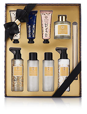 Star of Wonder Luxury Gift Set, , catlanding