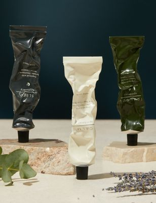 Hand Cream Trio Tin Gift Set