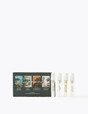Provenance Eau De Parfum Discovery Set