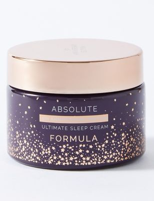 Absolute Ultimate Sleep Cream Anniversary Edition 50ml
