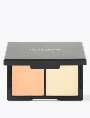 Lasting Miracle Finish Concealer