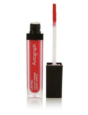 Lasting Colour Intense Liquid Lipstick 6ml