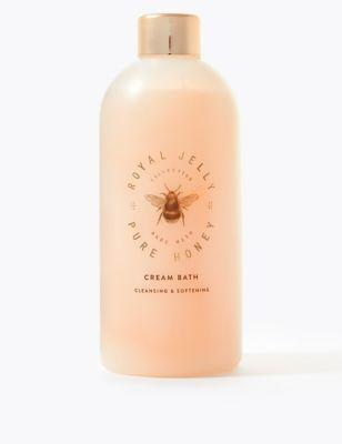 Bath Cream 400ml