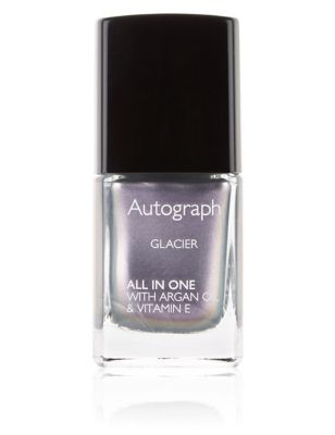 All in One Nail Colour with Argan Oil 11ml
