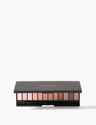 Colour Luxe Eyeshadow Palette