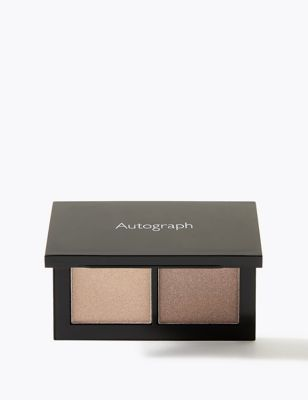 Lasting Colour Luxe Duo Eyeshadow