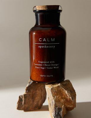 Calm Bath Salts 300g