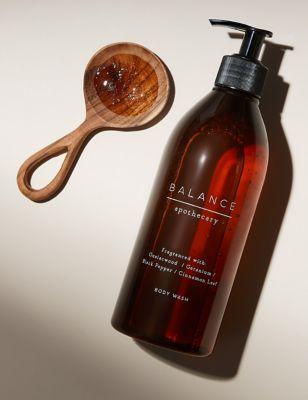 Balance Body Wash 470ml
