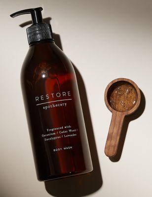 Restore Body Wash 470ml
