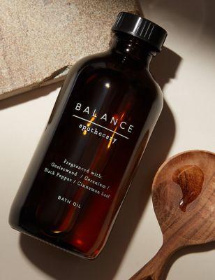 Balance Bath Oil 230ml