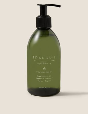 Tranquil Hand Wash 250ml