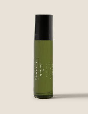 Tranquil Pulse Point Oil 10ml
