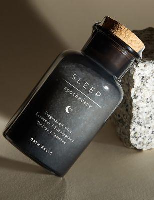 Sleep Bath Salts
