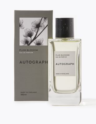 Plum Blossom Eau De Parfum 100ml