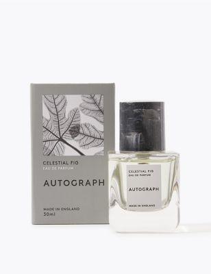 Autograph Celestial Fig Eau De Parfum 30ml