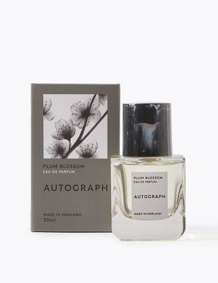 Autograph Plum Blossom Eau De Parfum 30ml