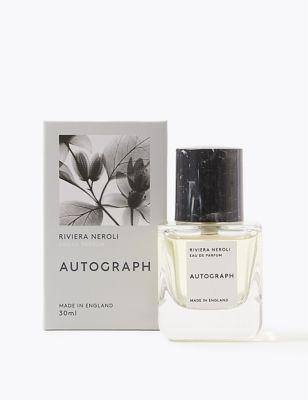 Autograph Riviera Neroli Eau De Parfum 30ml