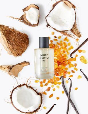 White Coconut Eau de Toilette 100ml