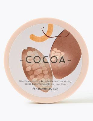 Cocoa Body Butter 200ml