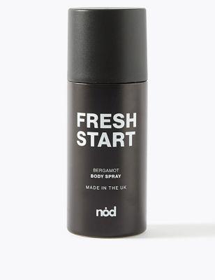 Bergamot Body Spray 150ml