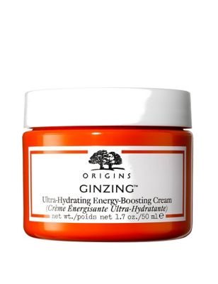 GinZing™ Ultra-Hydrating Energy-Boosting Cream 50ml