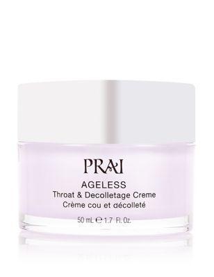 Ageless Throat & Décolletage Crème 50ml
