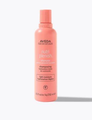 Nutriplenish™ Hydrating Shampoo Light Moisture 250ml