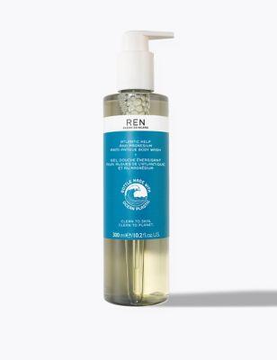 Atlantic Kelp & Magnesium Anti-Fatigue Body Wash 300ml