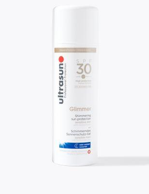 Glimmer SPF 30 150ml