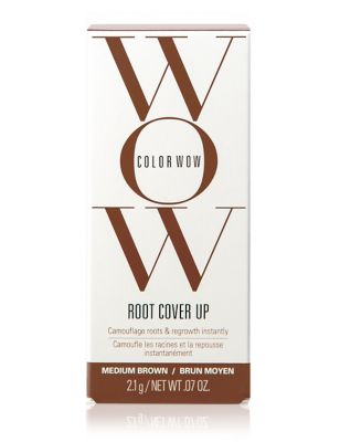 Root Cover Up For Medium Brown Hair 2.1g