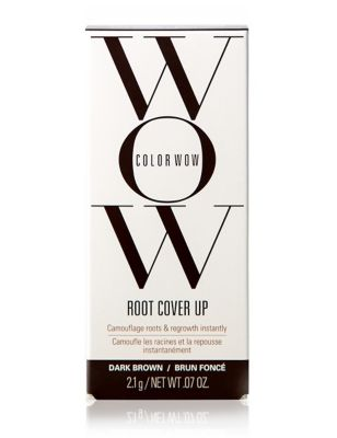 Root Cover Up For Dark Brown Hair 2.1g