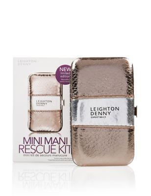 Mini Mani Rescue Kit