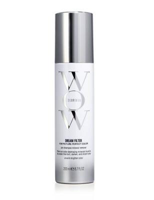 Dream Filter Pre-Shampoo Mineral Remover 200ml