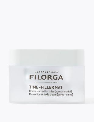 Time-Filler Mat Absolute Correction Wrinkle Cream 50ml