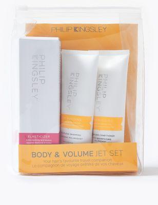 Body & Volume Jet Set