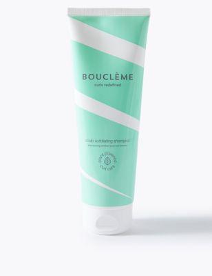 Scalp Exfoliating Shampoo 250ml