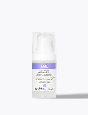 Keep Young & Beautiful™ Instant Brightening Beauty Shot Eye Lift 15ml