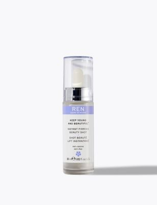 Keep Young & Beautiful™ Firming Moisture Shot 30ml