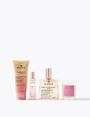 Huile Prodigieuse Floral Happy in Pink® Gift Set - save 39%