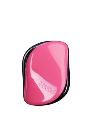 Compact Styler Detangling Hairbrush