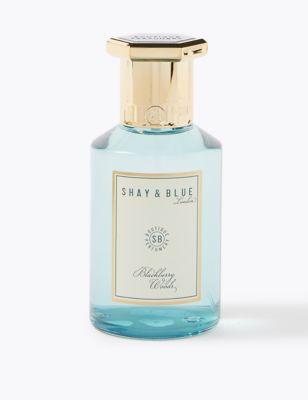Blackberry Woods Eau de Parfum100ml