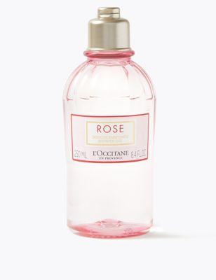 Rose Shower Gel 250ml