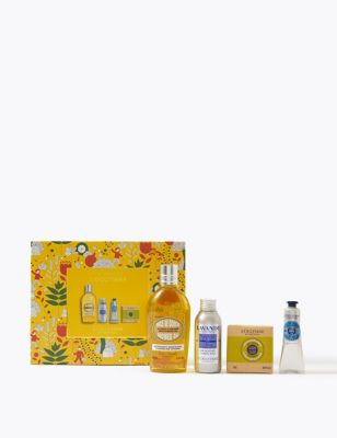 The Best Of L'Occitane - save 15%