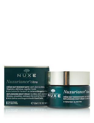 Nuxuriance® Ultra-Replenishing Night Cream 50ml