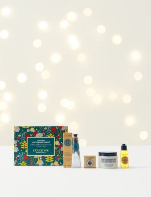 Comforting Shea Butter Collection  - save 31%