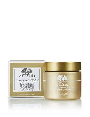 Plantscription™ Powerful Lifting Overnight Mask 75ml