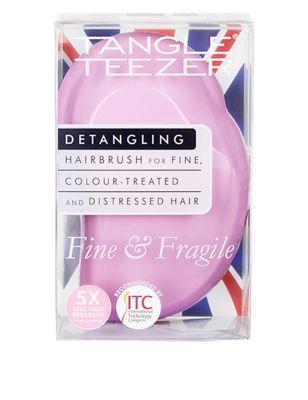 Fine & Fragile Detangling Hairbrush