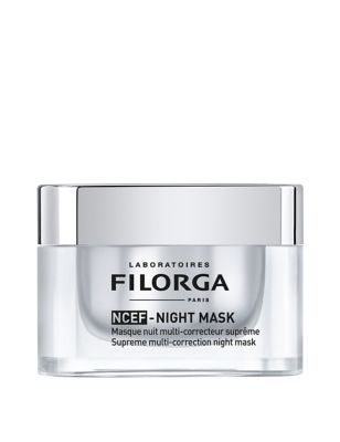 NCEF Supreme Multi-correction Night Mask 30ml